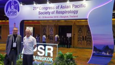 APSR 21st Congress 2016