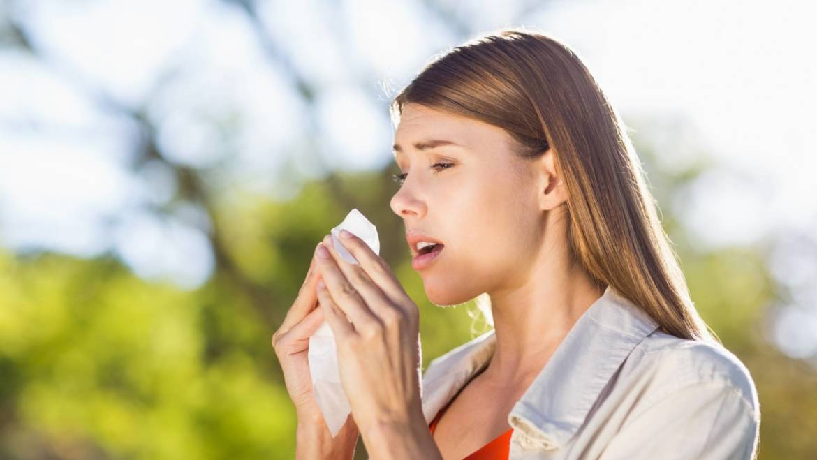 Hay fever sufferers may not be picking the right drugs to treat symptoms