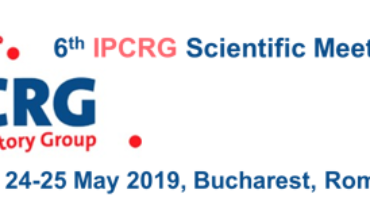 IPCRG 6th Scientific Meeting