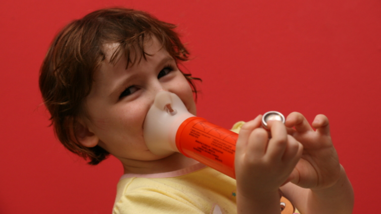 Improving patient care for children with asthma: PeARL's first steps