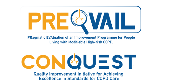 Evaluating the impact of targeted, risk-based management in patients with modifiable high-risk COPD